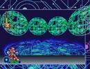 """【TAS】ロックマンX5 """"オールステージ"""" in 43:38.93 後半"""