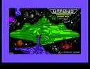 [C64音源] GRADIUS/グラディウス