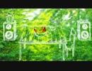 【ニコニコ動画】【NNI】 Salad 【オリジナル】を解析してみた