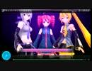 【Project DIVA F2nd】サイバーサンダーサイダー【エディットPV.譜面】