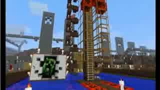 【しょうこ♂】伝説のミゼラブルきもだめし①【Minecraft】