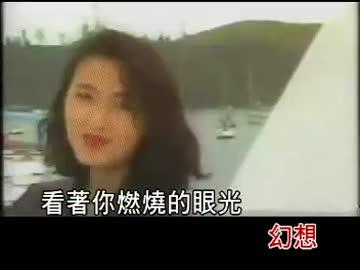 Wink『愛が止まらない』北京語版...
