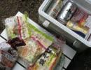 【ニコニコ動画】山で3食作ってきたよ!【初キャンプ前編】を解析してみた