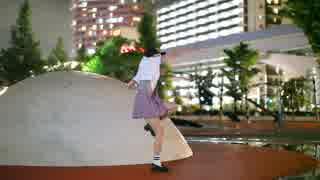 【逗子県洋子】マッシュルームマザー【踊ってみた】