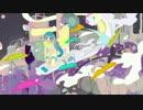 【ニコニコ動画】【初音ミク】23XX A.D.で待ってる【オリジナル曲】を解析してみた