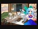 【ニコニコ動画】【東方×艦これ】海原のフェアリーダンス【バンブラDX】を解析してみた