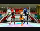 【MMD】益虫戦隊G3でメランコリック