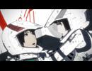 シドニアの騎士 第5話「漂流」