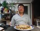 静葉ちゃんのもぐもぐタイム 平成26年5月26日(月)夕食