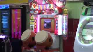【ザ★ビシバシ】タワーモード 驚愕の総得点【NKT】