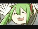 【初音ミク】やーん!( ´•̥ו̥` )【PIROPARU】