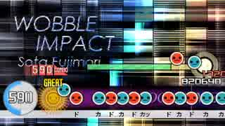 【太鼓さん次郎】WOBBLE IMPACT【Sota Fujimori】