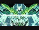 【MAD】機動戦士ガンダムUC 組織別 MS/MA Complete ver.Episode1〜7【UC】