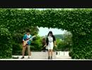 【ニコニコ動画】【かみやん・ひめ】ろりこんでよかった~【弾いてみた・踊ってみた】を解析してみた