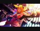 【ニコニコ動画】【東方アレンジ】狂舞(JAZZアレンジ)【U.N.オーエンは彼女なのか?】を解析してみた