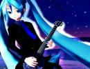 【ニコニコ動画】【フリー音源】Samurai Sword【オリジナルギターインスト曲】を解析してみた