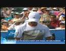 【テニス】錦織圭 vs ジェームズ・ブレーク【1/9】 thumbnail