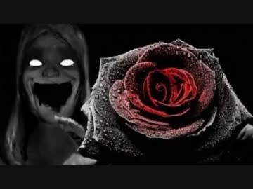 Markiplier black rose by markiplier black rose watch from niconico voltagebd Choice Image