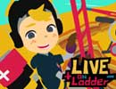【録画】ep.1 生中継アニメ『LIVE ON Ladder』「アニメじゃない」