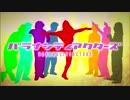 【ニコニコ動画】【インド】バラナシティアクターズOP - dance -を解析してみた
