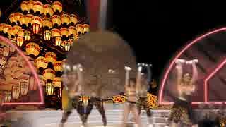 """エアロビのプロ達が""""FUJIMORI -祭- FESTIVAL""""を踊ったら thumbnail"""