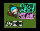直下掘りマインクラフト25回目 thumbnail