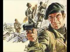 英国兵器シリーズをゆっくりに読ませてみた part09