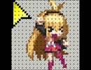 【ニコニコ動画】マキマキカーソル作ってみた【未確認ゲーム日和】を解析してみた