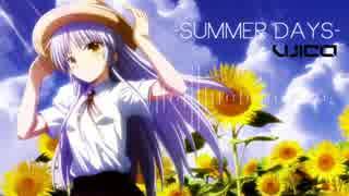 【NNI】Summer Days【オリジナル】