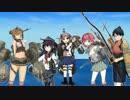 【艦これRPG】漣班ノ艦これRPG Part2 【ゆっくりTRPG】