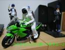 【ニコニコ動画】中型免許を取ったからバイクを買うよ!31話 GW 丹後半島~城崎編を解析してみた