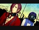 【がくぽ・KAITO】AI CATCH【DRAMAtical Murder】