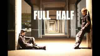 【FULL HALF】カムパネルラ【踊ってみた】