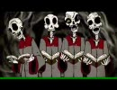 【 PV 】 Avenged Sevenfold - A Little Piece of Heaven Cartoon