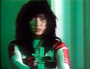 宇宙刑事シャリバン 第21話「密室の牙・リリィはミステリーがお好き」