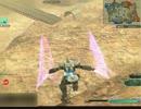 【ガンダムオンライン】ピクシー(フレッド機) 格闘登頂【連邦】