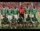 '98 フランスW杯 グループDダイジェスト (スペイン・ナイジェリア)
