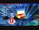 ゲーム「弾幕ごっこ」プレイ動画-17