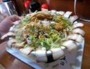 【ニコニコ動画】【メガ盛り&激辛】航海屋のメガ盛りWチャーシュー麺と激辛パッカ丼を解析してみた