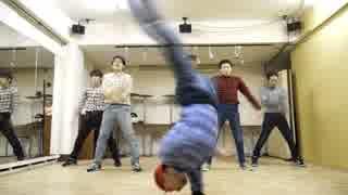 【RAB】メカクシティアクターズOPを踊って