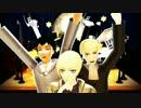 【進撃のMMD】同郷組で「骸骨楽団とリリア」
