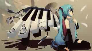 【初音ミクV3】 翼-TSUBASA- 【オリジナル】