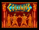 [MD音源] コラムス/Columns