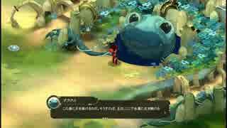 Islands of Wakuf つぶやき実況4-7