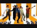 【simsMMD】トルーパーズでGet_Lucky踊ってみた【トルーパー】