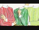 【秋月律子誕生祭2014】color服律子【部位M@S2単品】