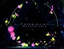 【monochromia】Temporal【VJ:yuma saito】