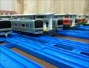 【ニコニコ動画】【プラレール】東北本線宇都宮駅を再現してみた【CMあり】を解析してみた