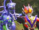 仮面ライダー電王 第28話「ツキすぎ、ノリすぎ、変わりすぎ」