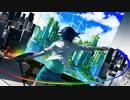 【ニコニコ動画】【オリジナル曲】イラストレーター【Loro】を解析してみた
